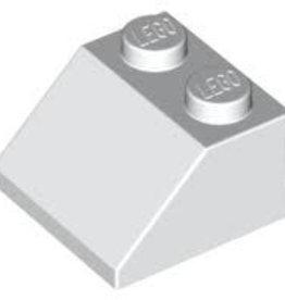 LEGO LEGO Dakstuk 45 2x2 Gebruikt