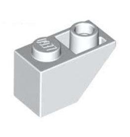 LEGO LEGO Dakstuk 45 2x1 Inverted Gebruikt