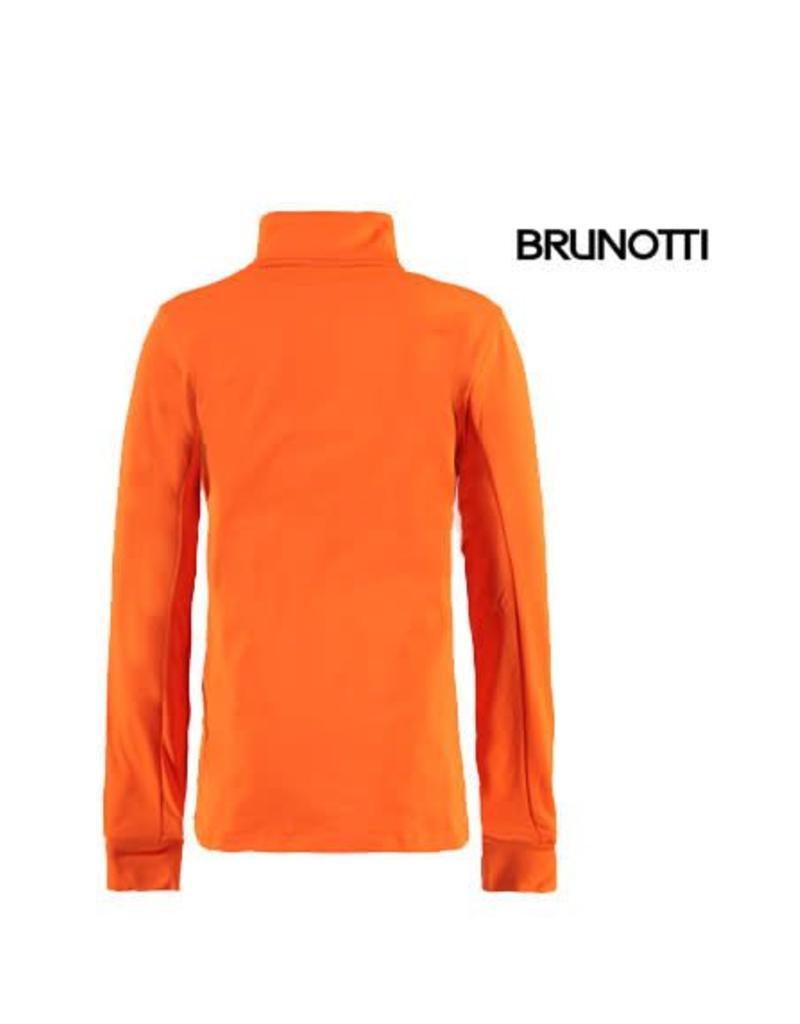 BRUNOTTI BRUNOTTI TERNIAS JR Pully Fluor Orange 140
