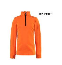 BRUNOTTI TERNIAS JR Pully Boys Fluor Orange mt 140