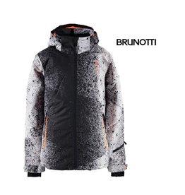 BRUNOTTI MONRUPIO Ski-jas Boys Soir/Zwart