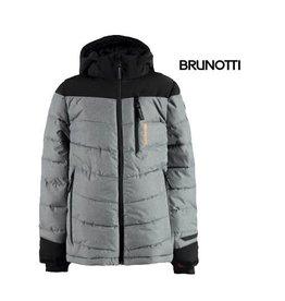 BRUNOTTI MANTELLO Ski-jas boys Soir/Zwart mt 128