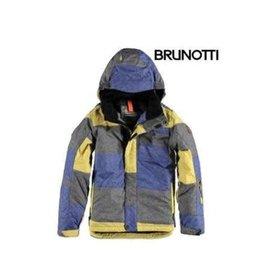 BRUNOTTI MATIQAR  Ski-jas boys Evening mt 140