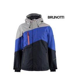 BRUNOTTI MODENO Ski-jas Heren Sapphire / blauw
