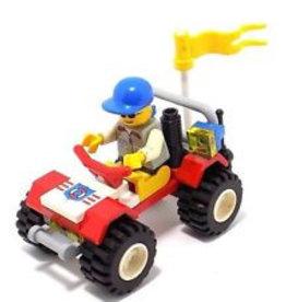 LEGO 6518 Baja Buggy SYSTEM