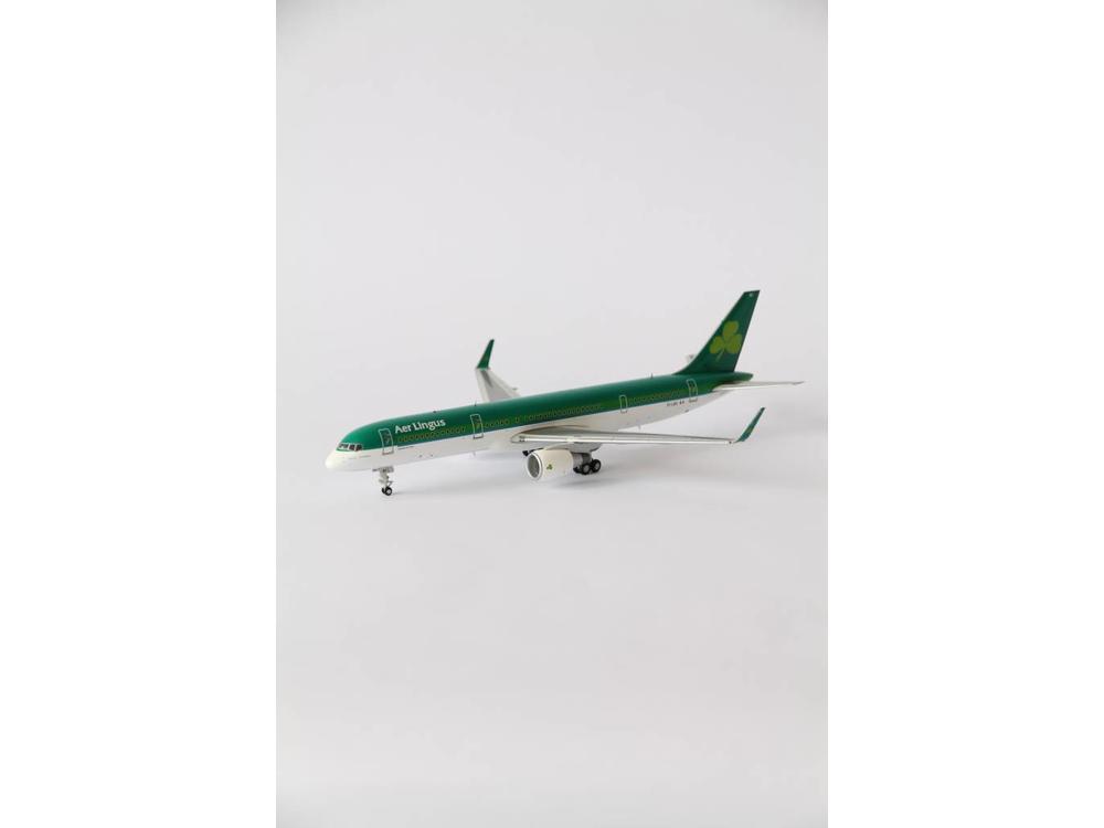 gemini jets 1 200 aer lingus b757 200 diecast trading
