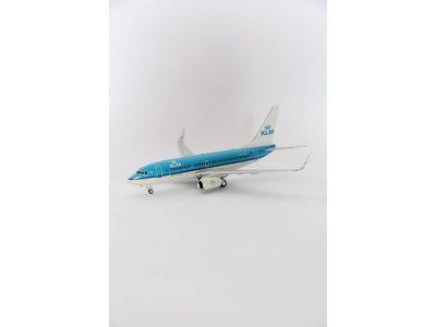 Gemini Jets 1:200 KLM B737-700