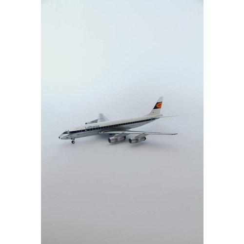 Aero Classics 1:200 Lufthansa DC-8-51