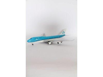 BBOX 1:200 KLM B747-400