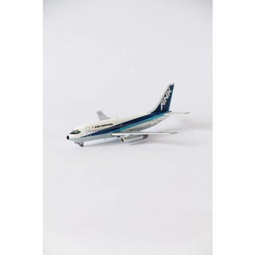 Jet-X 1:200 ANK Air Nippon B737-200