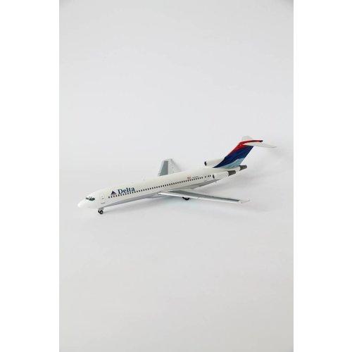 Jet-X 1:200 Delta Air Lines B727-200