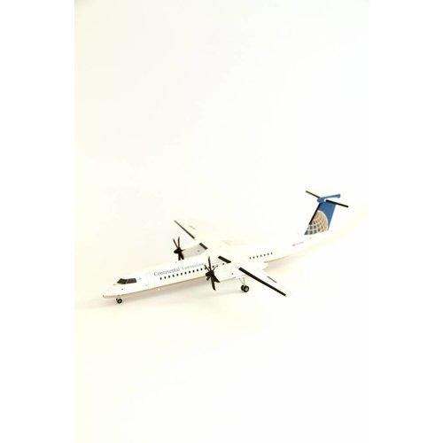 Jet-X 1:200 Continental Dash 8-Q400