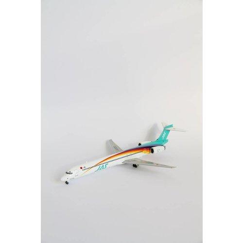 Jet-X 1:200 JAS MD90