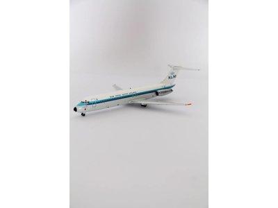 Inflight 1:200 KLM DC-9-30