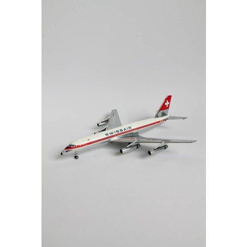 Inflight 1:200 Swissair Convair 880