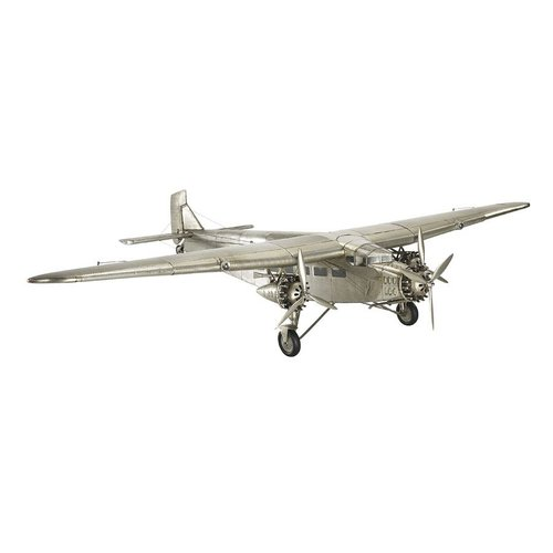 Authentic Models Ford Trimotor