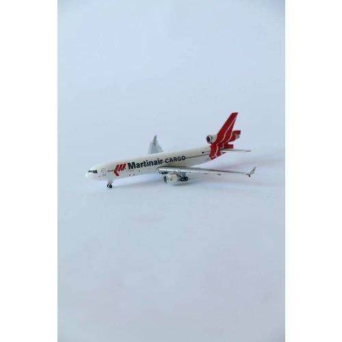 Gemini Jets 1:400 Martinair Cargo MD-11