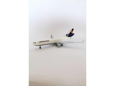 Gemini Jets 1:200 Lufthansa Cargo MD-11