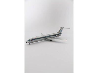 Inflight 1:200 SAS Scandinavian DC-9-40