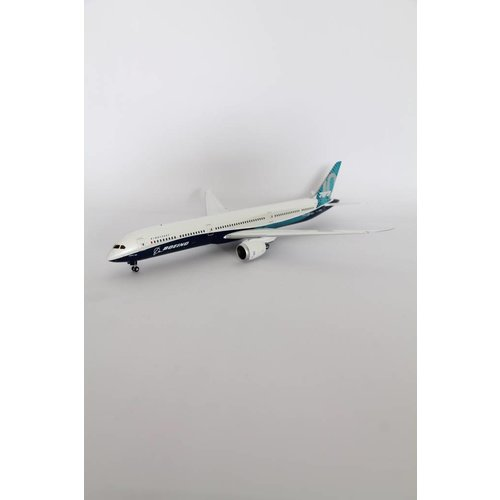 JC Wings 1:200 Boeing House Livery B787-10