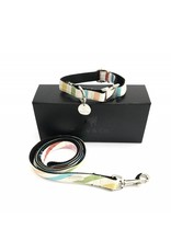 PERCY AND CO SET COLLAR LEAD THURLESTONE