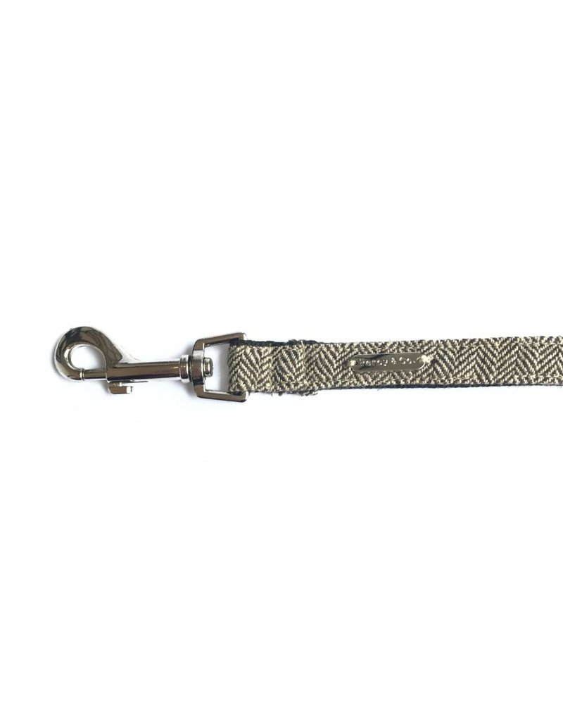 PERCY AND CO SET COLLAR LEAD BEAUFORT