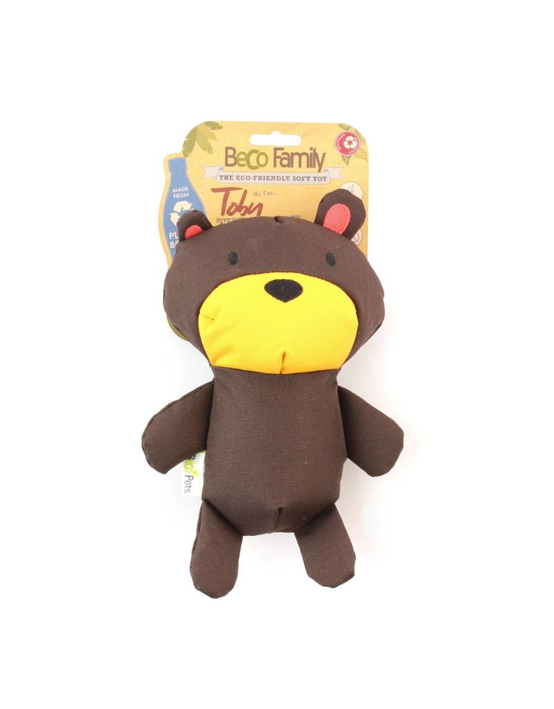 BECO PETS BECO PLUSH TOY - TEDDY