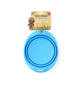 BECO PETS Beco Travel Bowl Blue