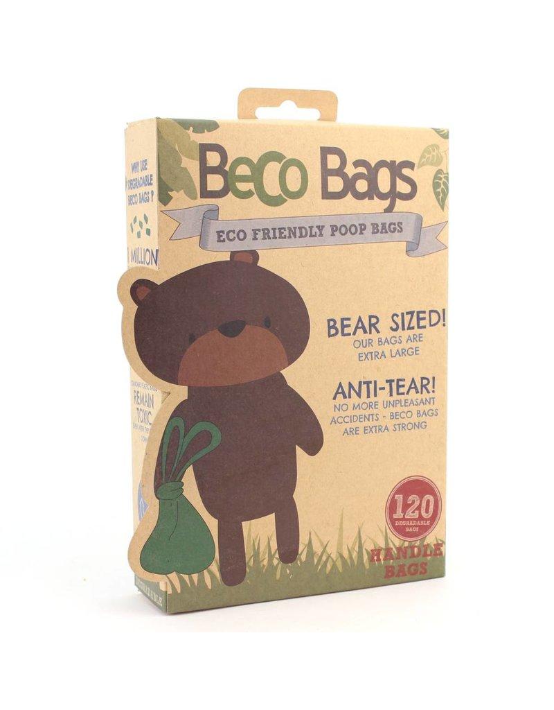 BECO PETS BECO  BAGS  HANDLES (120)