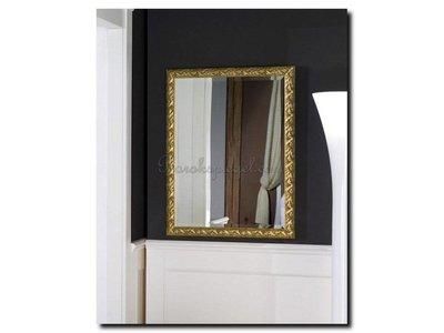 Gouden Barok Spiegel : Barok spiegel beautiful originele witte en oude no with barok