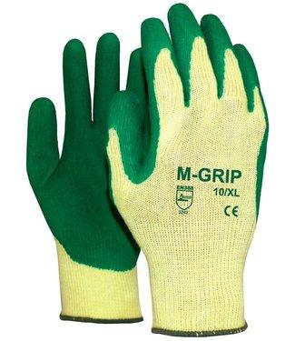 M-Safe M-Safe M-Grip, dé  stratenmakers werkhandschoen
