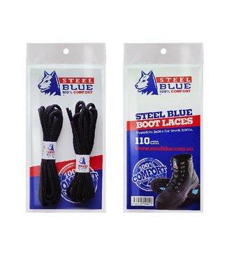 Steel Blue Steel Blue veters 2 paar per blister