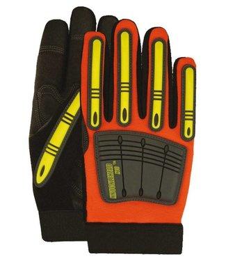 M-Safe M-Safe Nucklehead X10K (Kevlar) Werkhandschoenen