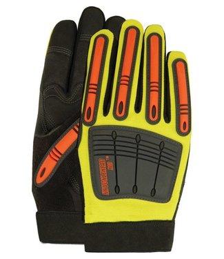 M-Safe M-Safe Nucklehead X10 Werkhandschoenen