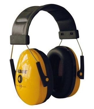 M-Safe M-Safe oorkap Sonora 1, geel
