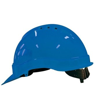 M-Safe M-Safe Veiligheidshelm MH6000 blauw