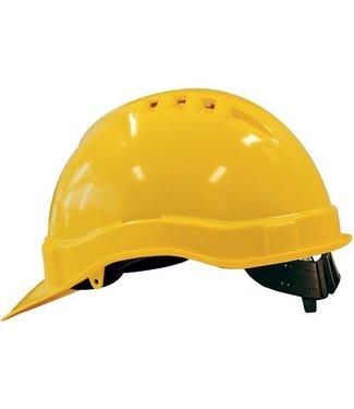 M-Safe M-Safe Veiligheidshelm MH6000 geel