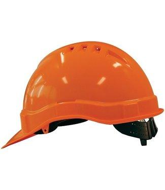 M-Safe M-Safe Veiligheidshelm MH6000 oranje