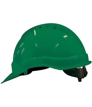 M-Safe M-Safe Veiligheidshelm MH6000 groen