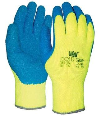 M-Safe M-Safe Coldgrip Hi-Viz 47-185 werkhandschoen