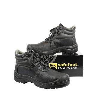 Perf Werkschoenen SafeFeet Werkschoenen PISA 10-300, S3
