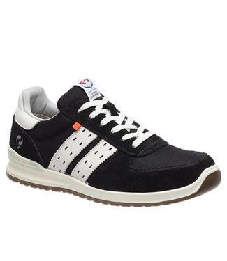 Quick Werkschoenen Quick Sprint Black werkschoenen S1P