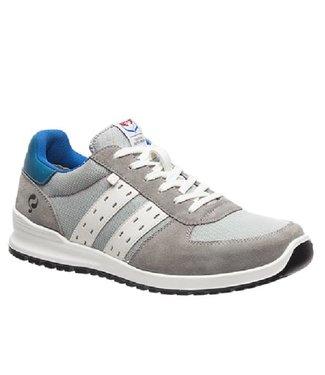 Quick Werkschoenen Quick Sprint Grey werkschoenen S1P