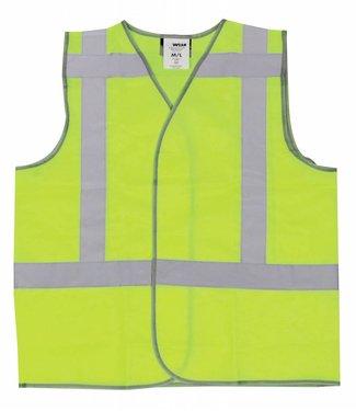 M-Wear RWS Verkeersvest GEEL M-Wear 2.60.175.00