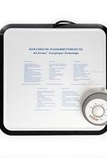 Stretch Top Verwarmingselement voor uw waterbed van Sigma K