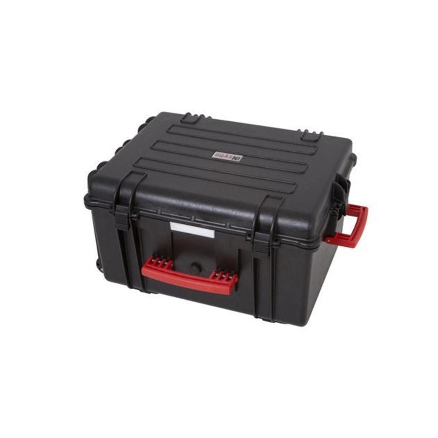 iNcharge C81 Speicher-, Lade und Transportkoffer für bis zu 16 iPads oder 9-11 Zoll-Tablets-4