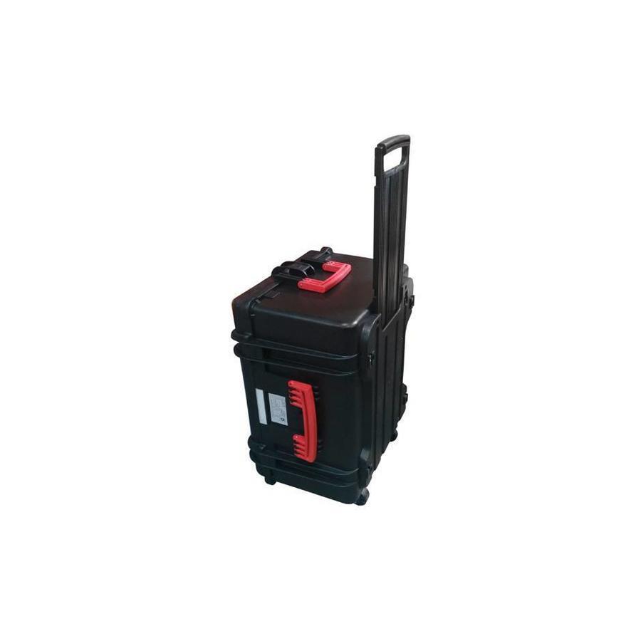 iNcharge C81 Speicher-, Lade und Transportkoffer für bis zu 16 iPads oder 9-11 Zoll-Tablets-5