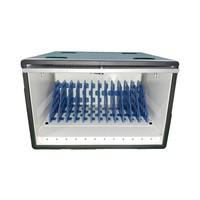 thumb-D12 MultiCharger modularer Aufbewahrungs-, Lade- und Synchronisationsschrank für 12 iPads oder andere Tablets-4