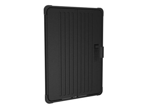 UAG Huelle Metropolis fuer iPad 5 (2017) schwarz