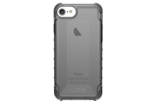 UAG Handyhuelle Plyo fuer iPhone 8/7/6S Plyo ash schwarz